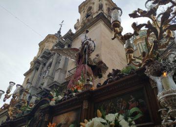 Desde hoy, cultos a San Rafael