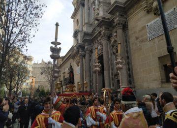 Las otras procesiones que no tendremos
