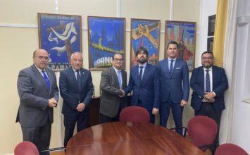 Acuerdo Federación y Banco de Sabadell