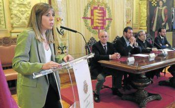 Los jóvenes cofrades se citarán en Valladolid