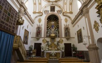 Aplazada la clausura del Año Jubilar en el Monasterio de la Concepción