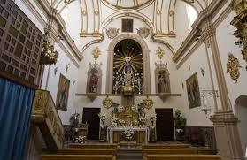 Suspendido el triduo a la Inmaculada