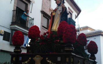 LA ZUBIA. San Juan Nepomuceno no procesionará