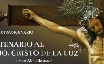 Septenario al Cristo de la Luz