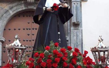 MOTRIL. suspendida la procesión de Santa Rita