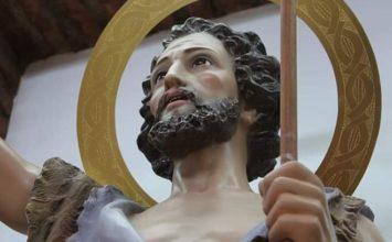 LOJA. Suspendido San Juan en Ventorros