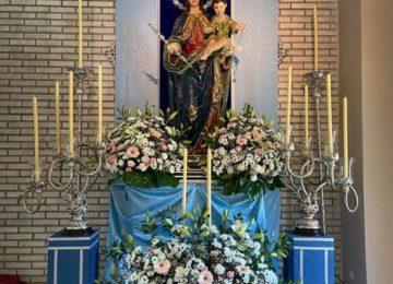 Finaliza la semana de María Auxiliadora