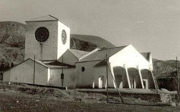 La curiosa historia de la iglesia granadina de Fátima