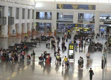 Andalucía puede perder su turismo internacional