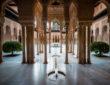 La Alhambra se prepara para abrir tras el Covid