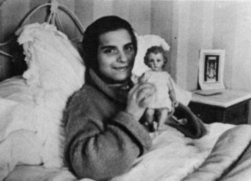 Beatificación de Conchita Barrecheguren y su padre