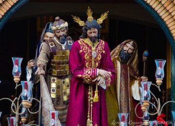 GUADIX. Acompañamiento musical para Jesús de Pasión