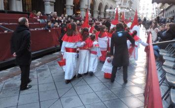 La Conferencia Episcopal trabaja en un protocolo para que vuelvan las procesiones