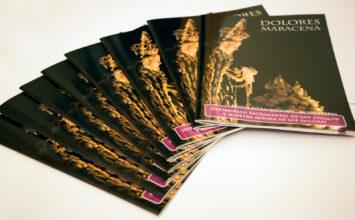 MARACENA. Revista hermandad patronal