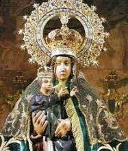 Cultos a la Patrona de Almería