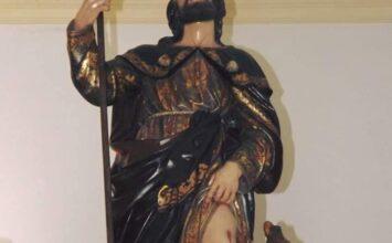 LOJA. San Roque no saldrá en procesión