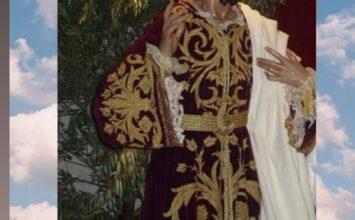 CHURRIANA DE LA VEGA. Este mes se bendice a Jesús de la Salud