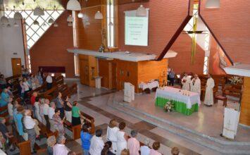 Cultos en Archicofradía de Agustinos