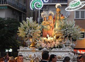 El Arzobispado sigue prohibiendo las procesiones