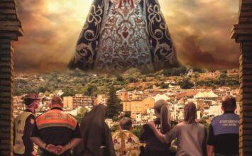 LANJARÓN. Cultos Virgen de los Dolores Gloriosos