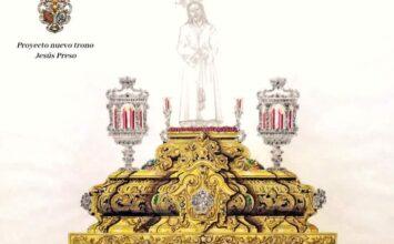 LOJA. La Vera Cruz impone nueva línea artística para sus tronos
