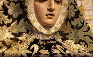 MOTRIL. Comienzan los cultos a la Virgen de las Angustias