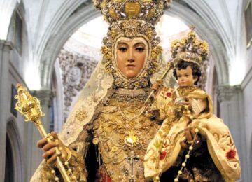 Presentado el cartel del Rosario