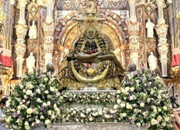 Septiembre, el mes de la Virgen