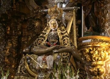 La hermandad patronal suspende la misa por su 475 aniversario