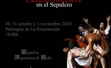 ALMUÑÉCAR. Cultos de noviembre