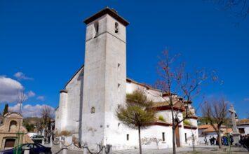 Abre la torre de San Nicolás
