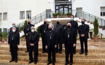 Comunicado de la CXLVI Asamblea Ordinaria de los Obispos del Sur