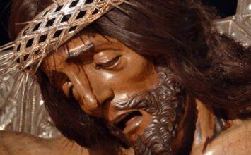75 aniversario de la consagración de la capilla al Cristo de San Agustín