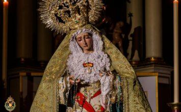 La Esperanza recordó la coronación