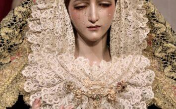 LUTO. Ntra. Señora del Rosario