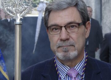 Un solo candidato a presidir la Agrupación de Cofradías de Jaén