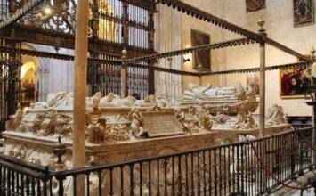 Celebración de la Virgen del Pilar en la Capilla Real
