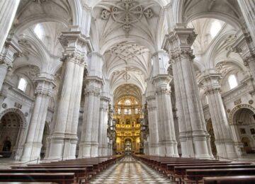 Cerrados los monumentos de la Archidiócesis