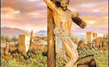 Carteles de la Semana Santa. Años 90.