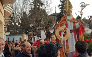 VÍZNAR. San Blas será restaurado