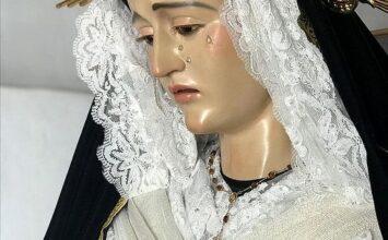 LUTO. Santa María del Alba, de Almuñécar