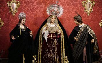 LUTO. Cofradía de San Agustín