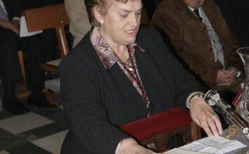 Fallece Sor Griselda