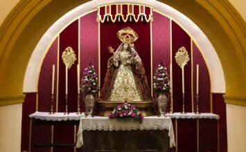 Voluntariado en la Virgen de la Granada
