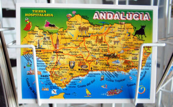esAndalucia.es, tu web de turismo y gastronomía
