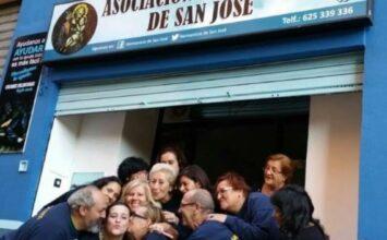 Solidaridad en San Agustín