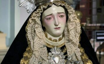 LUTO. Dolores de San Bernardo
