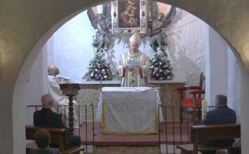 GUADIX. 60 Aniversario de la Virgen de Gracia