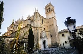 Dulces del Monasterio de San Jerónimo