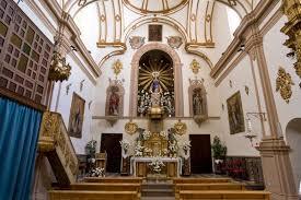 Aplazados a mayo los cultos a la Inmaculada